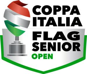 COPPA ITALIA - FLAG SENIOR OPEN