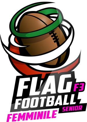 F3 - FLAG FOOTBALL FEMMINILE