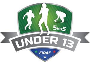 UNDER 13 - 2018