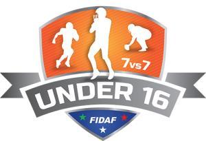 UNDER 16 - 2018