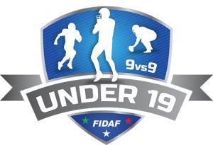UNDER 19 - 2018