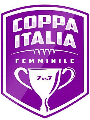 COPPA ITALIA TACKLE FEMMINILE