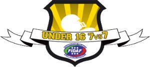 UNDER 16 - 2013