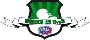 UNDER 13 - 2013