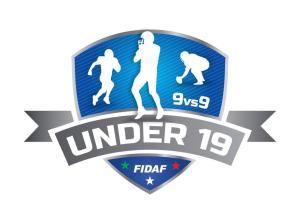 UNDER 19 - 2015