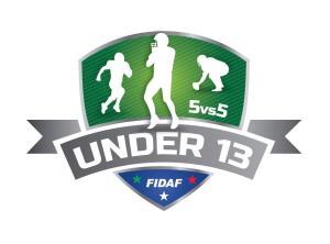 UNDER 13 - 2015