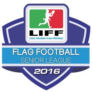 LIFF - FLAG FOOTBALL OPEN