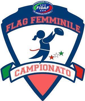 F3 - FLAG FOOTBALL FEMMINILE