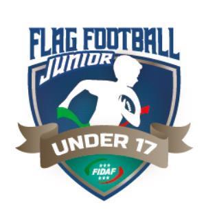 CAMPIONATO FLAG JUNIOR U17