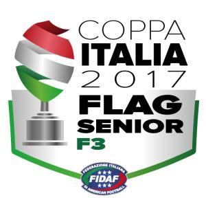 COPPA ITALIA - FLAG SENIOR F3