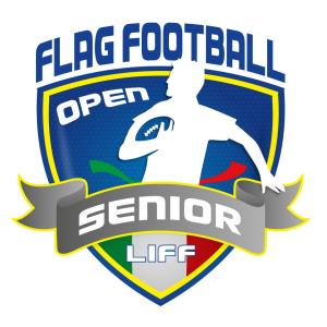 FLAG FOOTBALL OPEN