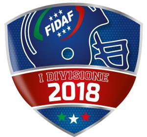 1° DIVISIONE
