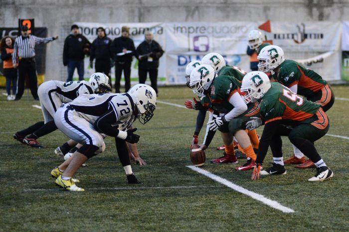 @Ufficio Stampa Dolphins Ancona