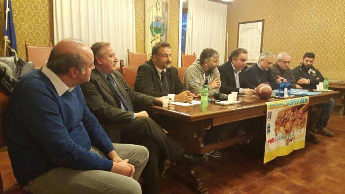 conferenza Castel Giorgio