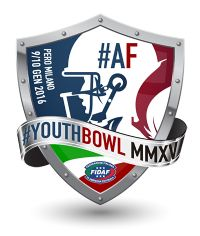 Youth Bowl 2015