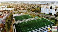 Footballzentrum Ravelinstrasse - Vienna