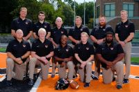Coaching Staff Wartburg Knights 2017