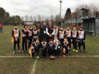 Formazioni giovanili flag Rhinos Milano
