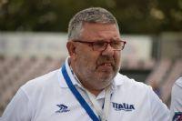 Mauro Mondin