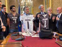 United Eagles e SSD Palermo Calcio