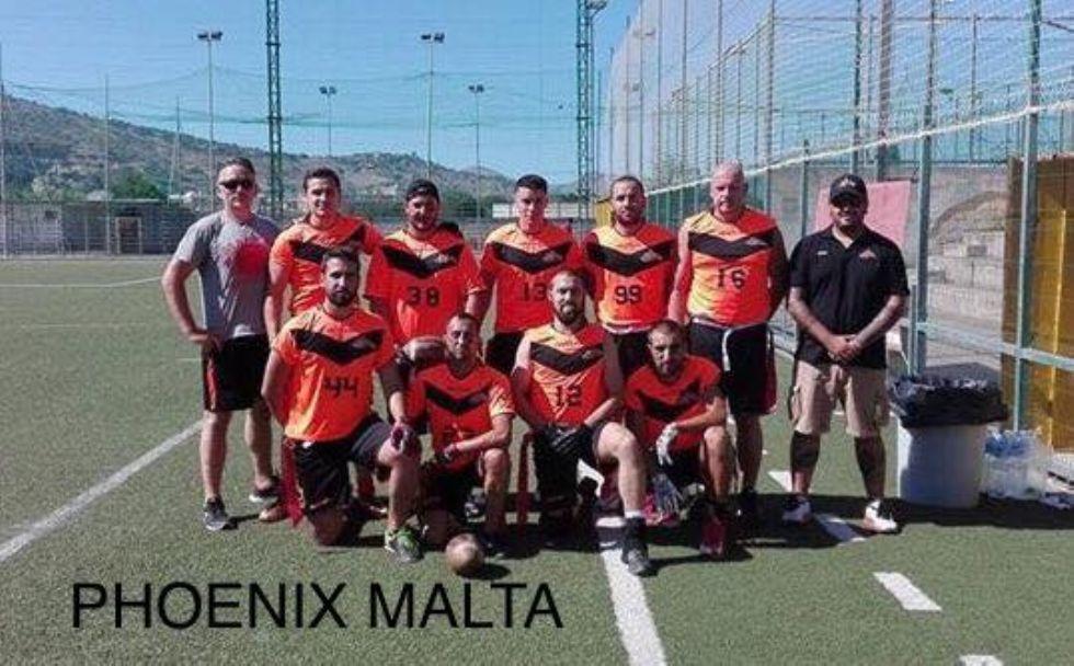 Phoenix Malta