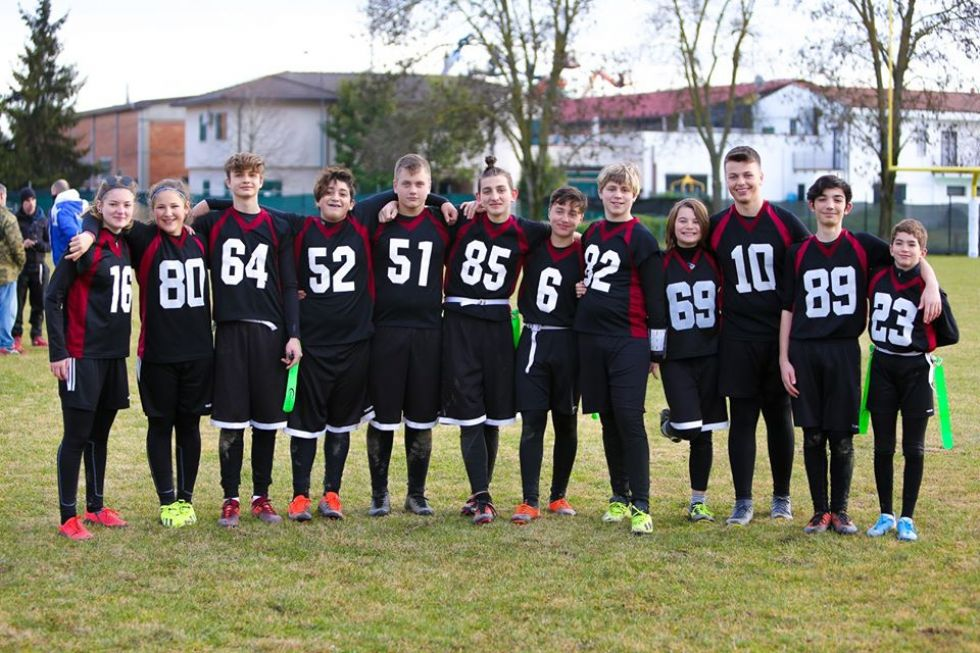 Flag Academy Trieste