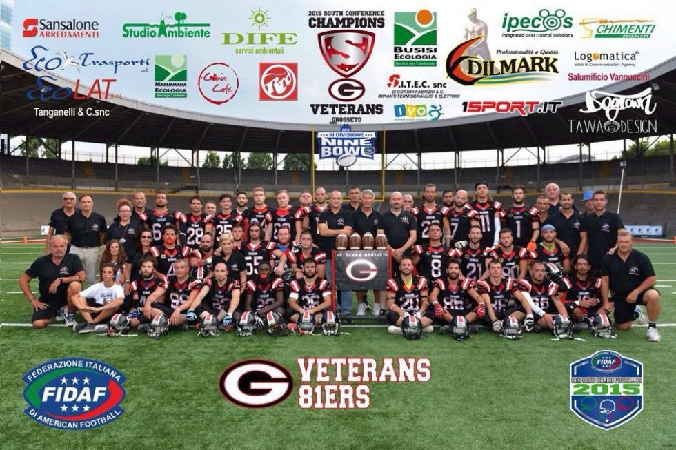 Veterans Grosseto
