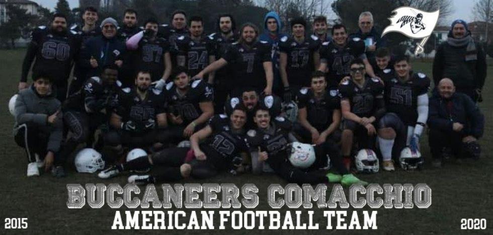 Buccaneers Comacchio