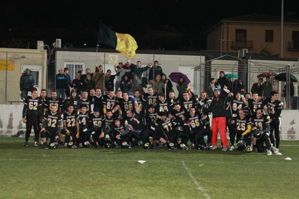 Steelers Terni