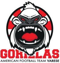 Gorillas Varese