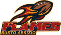 Flames Busto Arsizio