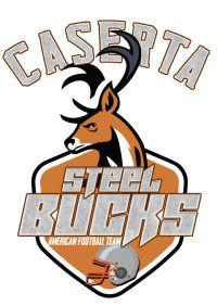Steel Bucks Caserta