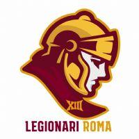 Legionari Roma