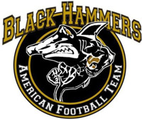 Black Hammers Ostia