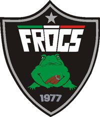 Frogs Legnano